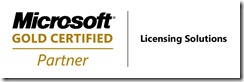 Gold Partner Licensing Solutions