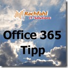 Office365-Tipp